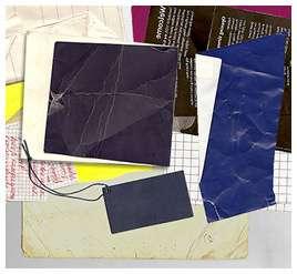Old  Paper Texture Set Download