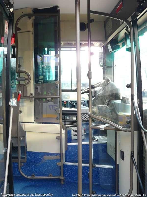 Autobus di torino mondo tram forum for Interno autobus